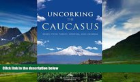 Best Buy Deals  Uncorking the Caucasus: Wines from Turkey, Armenia, and Georgia  Best Seller