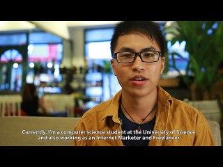 Payoneer Stories: Thang Nguyen, Digital Entrepreneur, Vietnam