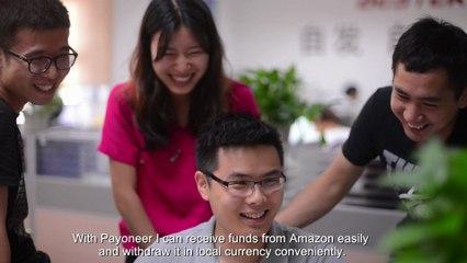 Payoneer Stories: Xia Zhao, Sales Director at Bestek Shenzen