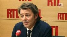 François Baroin était l'invité de RTL le 10 novembre 2016