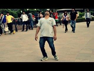 Blindfold LIMBO & Jumping Prank in INDIA | AVRprankTV