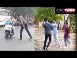 Kaha Jaa Rahe Ho Prank - Part 3 - iDiOTUBE | Pranks In India