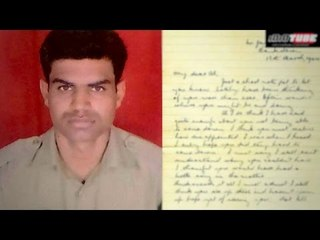 The Last Letter Of A Uri Martyr (In the memory of NITIN KUMAR YADAV) - iDiOTUBE