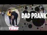 Hilarious DAD PRANK | Prank In India | - iDiOTUBE