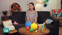 Cvotre bébé - Bébé a 1 an : quels jouets lui offrir ? - 9/12 mois