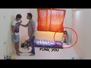 Girl RAPED by Friend - Funk You (sex without consent) (Prank in India)