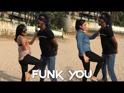 Kicked In The Balls By Girls Prank | Ba-Studs Series - Funk You