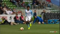 Melbourne City vs Newcastle Jets 2-0  Bruno Fornaroli second  Goal  A-League 10-11-2016 (HD)