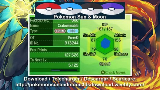 Pokemon Sonne Rom Deutsch