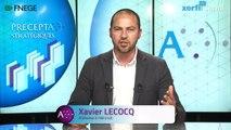 Xavier Lecocq, De la création et capture de la valeur à la création de valeur sociale