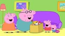 1x16 Peppa Pig en Español - INSTRUMENTOS MUSICALES - Episodio Completo Castellano