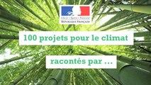 100 projets pour le climat : une plateforme citoyenne mondiale