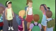Martine Larbre maudit Dessin animé complet en français dessin animé disney youtube