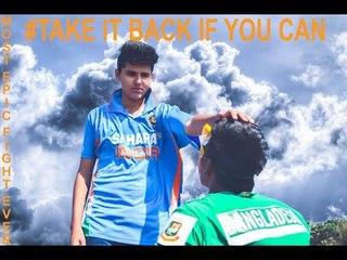 Mauka Mauka (India vs Bangladesh) - ICC Cricket World Cup 2015 - iDiOTUBE