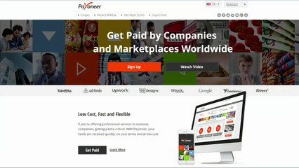 Receive EUR Disbursements from Amazon to Your Payoneer Account