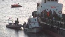 Çanakkale Boğazı'ndan Geçen Gemiye Kaçak Operasyonu - Ek