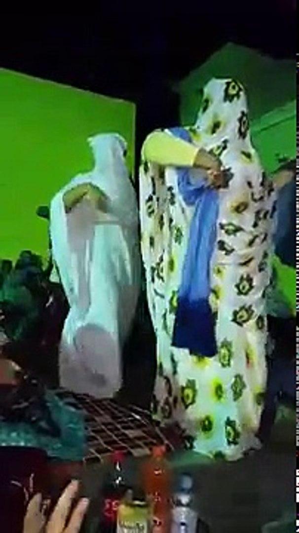 اجمل  رقص موريتاني 2016