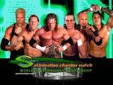 WWE SummerSlam 2003 Elimination Chamber Full Match en Español