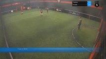 Faute de Mehdi - Tradelab Vs Full Ball - 10/11/16 20:00 - Paris (La Chapelle) (LeFive) Soccer Park