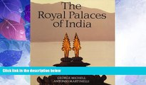 Big Deals  The Royal Palaces of India  Full Read Most Wanted
