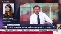 Au cœur des marchés: Comment les marchés réagissent-ils à l'élection de Donald Trump? - 09/11