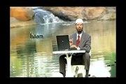 Islamic Bomb - Dr Zakir Naik  2012