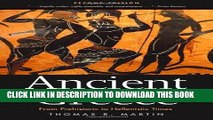 [PDF] Ancient Greece: From Prehistoric to Hellenistic Times, Second Edition Full Collection
