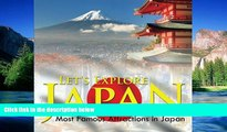 READ FULL  Let s Explore Japan (Most Famous Attractions in Japan)  READ Ebook Full Ebook