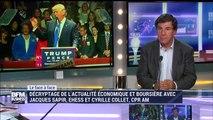Jacques Sapir VS Cyrille Collet : Les élections américaines au cœur de la séance 2/2