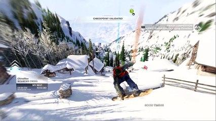 Steep - Multiplayer and Customization Breakdown de Steep