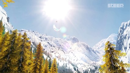 STEEP Trailer: 101 Overview in 2 Minutes de Steep