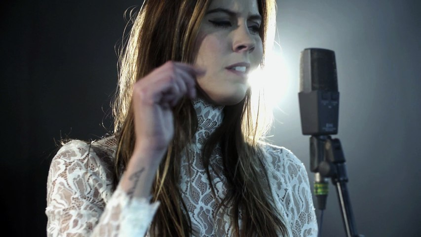 Mike Posner – I Took A Pill In Ibiza - (Cover by Fanny Leeb) - Covers