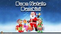 Atmosfere Natalizie - Buon Natale Bambini | Merry Christmas Kids