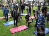 Manisa - Turgutlu Park 1 - Herkes İçin Spor - TRT Okul