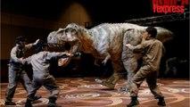 Japon: de vrais dinosaures présentés avant la construction d'un Jurassic Park?