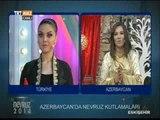 Azerbaycan'da Nevruz Kutlamaları- Nevruz 2014 Yayınımızdan | TRT AVAZ