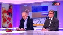 L'identité heureuse selon Gilles Boyer, le directeur de campagne d'Alain Juppé