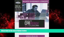 READ book  CPA Ready Comprehensive CPA Exam Review - 36th Edition 2007-2008: Business