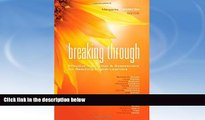 READ book  Breaking Through: Effective Instruction and Assessment for Reaching English Learners