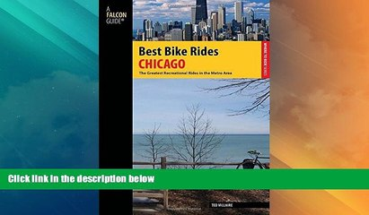 Deals in Books  Best Bike Rides Chicago: The Greatest Recreational Rides In The Metro Area (Best