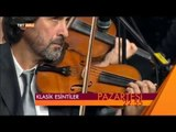 Klasik Esintiler (16 Mart 2015 Tanıtım) - TRT Avaz