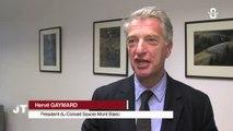 Réunion du Conseil Savoie Mont-Blanc : Hervé Gaymard réagit