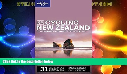 Buy NOW  Lonely Planet Cycling New Zealand (Travel Guide)  Premium Ebooks Best Seller in USA