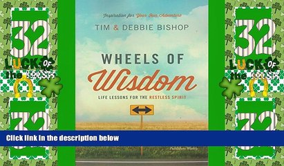 Deals in Books  Wheels of Wisdom: Life Lessons for the Restless Spirit  Premium Ebooks Best Seller