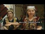 Yöresel Özbek Çadırı / Otağı - Türk Osmanlı Şerbeti - TRT Avaz