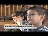 Almanya'da Türkçe Eğitim Ne Durumda? - Dünya Gündemi - TRT Avaz