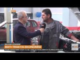 Batı Trakya'daki Ekonomik Kriz Esnafı da Zor Durumda Bırakıyor - Balkan Gündemi - TRT Avaz
