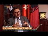 TİKA'nın Türkiye Arnavutluk İlişkilerine Katkıları - Balkan Gündemi - TRT Avaz