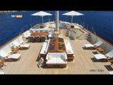 Tekne Tasarımı Nasıl Yapılıyor? - Harika Türkiye - TRT Avaz