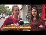 Bulgaristan'da Türkiye Nasıl Algılanıyor? - Halka Sorduk - Balkan Gündemi - TRT Avaz